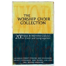 The Worship Choir Collection (악보)