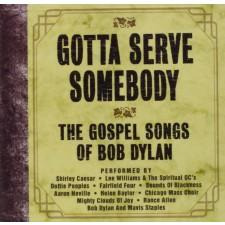 Gotta Serve Somebody - The Gospel Songs of Bob Dylan (DVD)