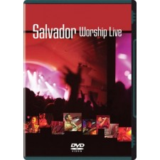 Salvador - Worship Live (DVD)