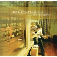 Paul Baloche - A Greater Song (CD)-1