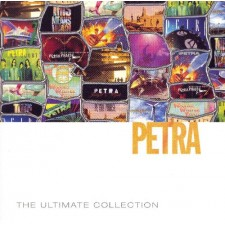Petra - The Ultimate Collection (악보)