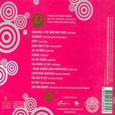[이달의 아티스트]Passion 2006 - Everything Glorious (CD)