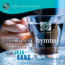 송영주 - Jazz meets Hymns (CD)