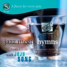 송영주 - Jazz meets Hymns (CD)