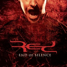 Red - End of Silence (CD)