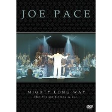 Joe Pace - Mighty Long Way (DVD)