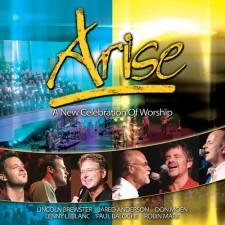 Arise - A New Celebration Of Worship (CD)-3