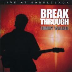 [이벤트30%]Tommy Walker - Break Through (CD)
