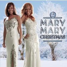 Mary Mary - A Mary Mary Christmas (CD)