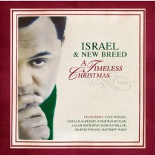 Israel and New Breed - A Timeless Christmas 수입 (CD)