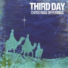 Third Day - Christmas Offerings (CD)