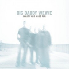 Big Daddy Weave - What I Was Made For (Songbook)