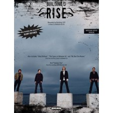 Building 429 - Rise (Songbook)