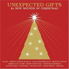 Unexpected Gifts: 12 New Sounds of Christmas (CD)