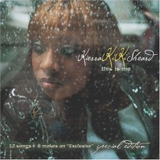 Kierra Kiki Sheard - This Is Me (Special Edition) (CD)