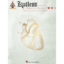 Kutless - Hearts of the Innocent (Songbook)