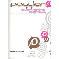 Passion 06: Everything Glorious (Songbook)