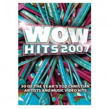 WOW Hits 2007 (DVD)