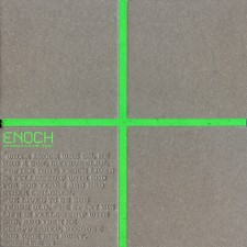 에녹(ENOCH) - My Breath Is In The Heaven (CD)