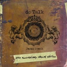 dc Talk  - Jesus Freak - 10th Anniversary SE (CD)
