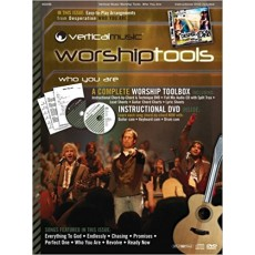 Worship Tools: Who You Are