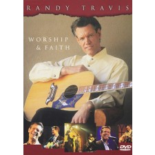Randy Travis - Worship & Faith (DVD)