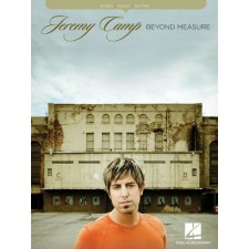 Jeremy Camp - Beyond Measure (Songbook)