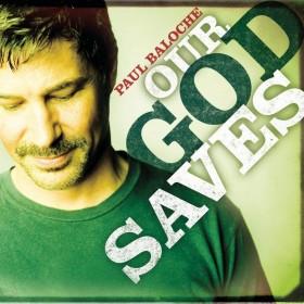 [이벤트40%]Paul Baloche - Our God Saves (CD)
