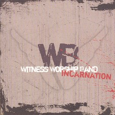 WITNESS Worship Band 3 - Incarnation (CD)