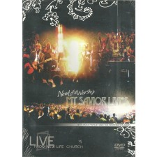 New Life Worship - My Savior Lives (DVD)