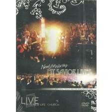 New Life Worship - My Savior Lives (DVD)