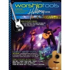 워십 밴드 레슨 5 Hillsong Edition - DVD&Songbook