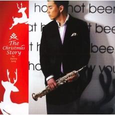 대니 정 Danny Jung - The Christmas Story (CD)
