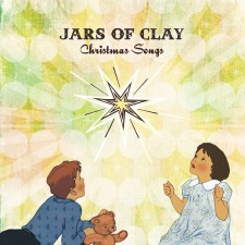 Jars of Clay - Christmas Songs (CD)