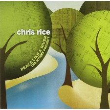 Chris Rice - Peace Like A River (The Hymns Project) (CD)