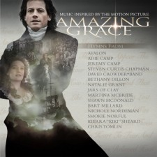 Amazing Grace - Music inspired by The Motion Picture (CD) 헌정앨범