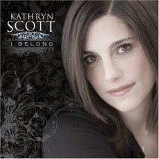 Kathryn Scott - I Belong (CD)