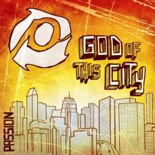 [이벤트20%]Passion 2008 - God of this City (CD)