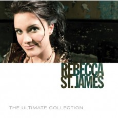 Rebecca St. James: The Ultimate Collection (CD)