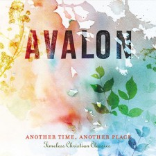 Avalon - Another Time, Another Place (CD)