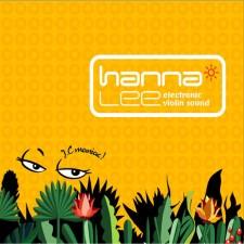 해나리 - J.C Maniac (CD)