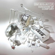 Delirious? ‎– Kingdom Of Comfort (CD)