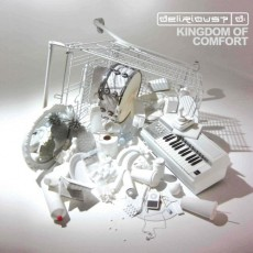 Delirious? – Kingdom Of Comfort (CD)