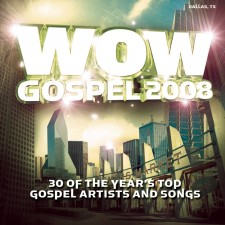 WOW Gospel 2008 (2CD)