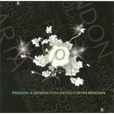 Passion : A Generation United For His Renown[~2.29까지 20% 특별할인]
