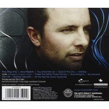 Chris Tomlin - Hello Love (CD)-2