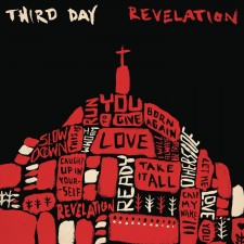 Third Day - Revelation (CD)