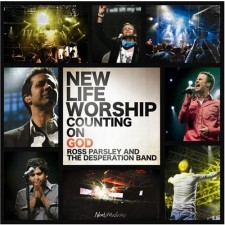 New Life Worship - Counting On God (CD)