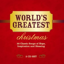 World's Greatest christmas (CD)