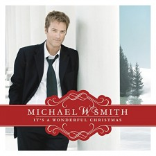 Michael W. Smith - It's A Wonderful Christmas (CD)